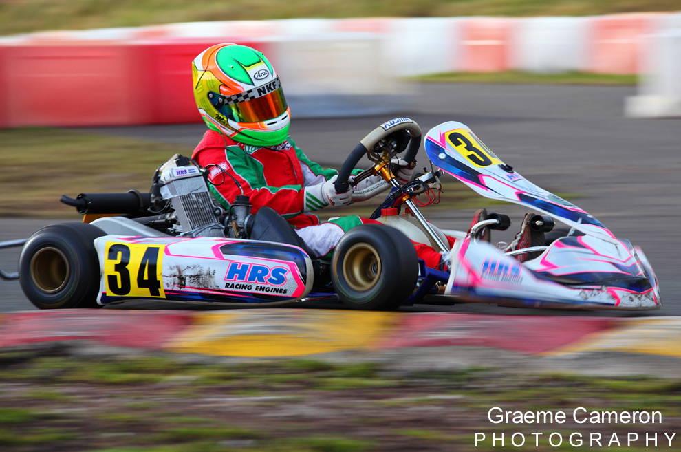 Rowrah Karting Circuit
