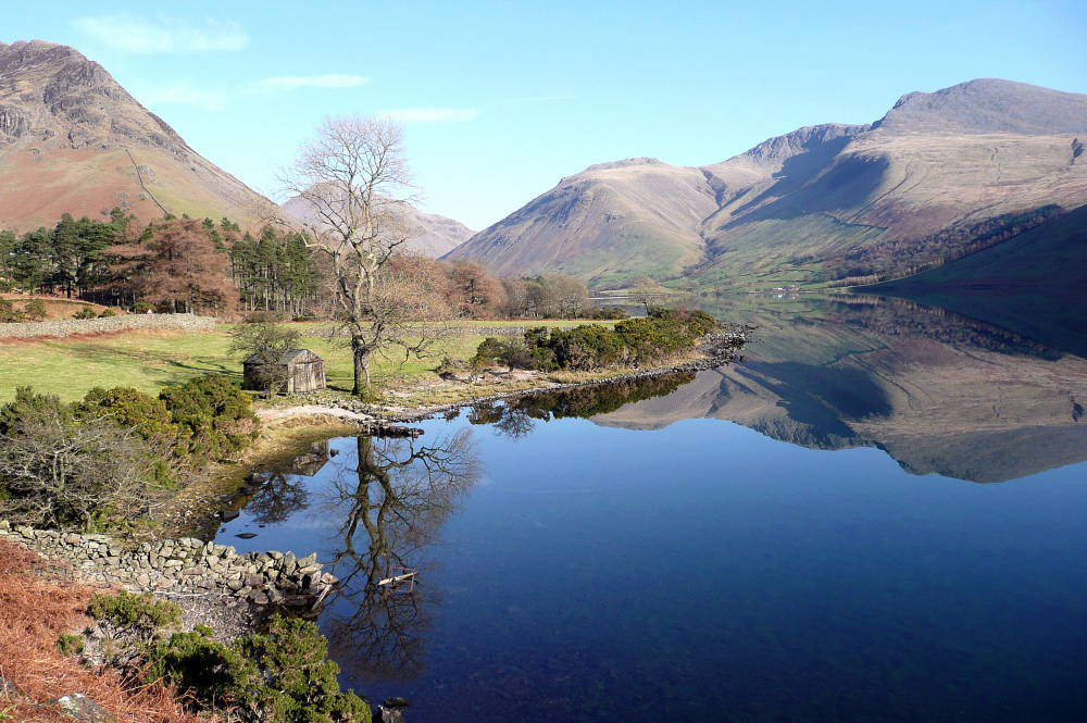lake district landscape photographers