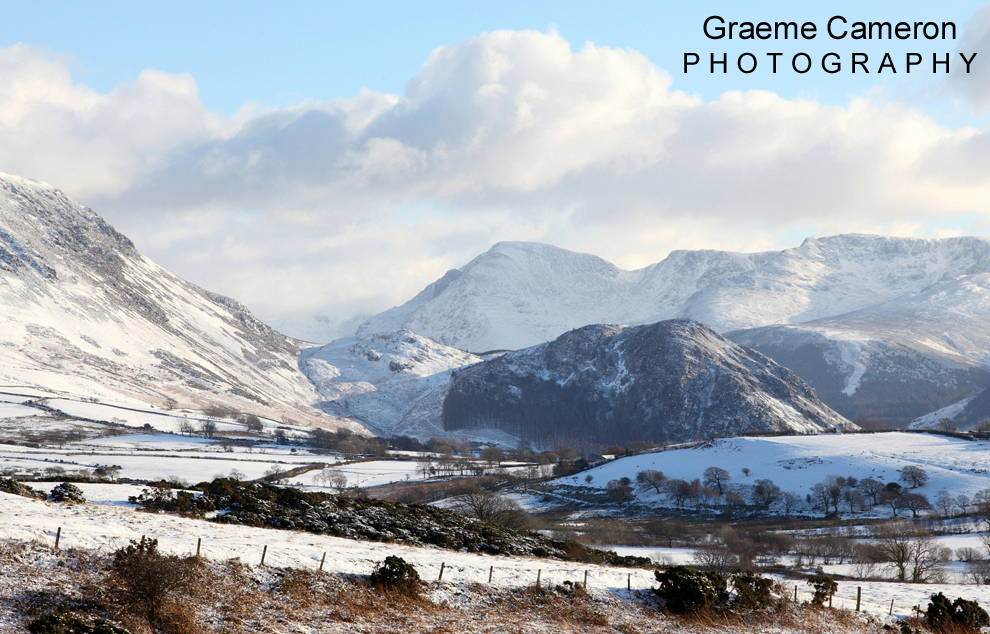 Ennerdale Photography Course