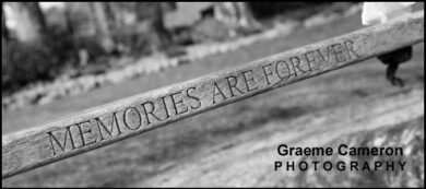 Graeme Cameron Photography – New BLOG up and running