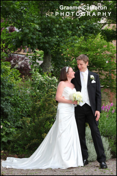 St.Bees Priory Church Wedding Photography – Cumbria