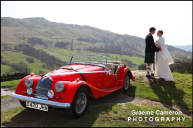 Professional Lake District Wedding Photography – Inn on the Lake, Ullswater, Cumbria