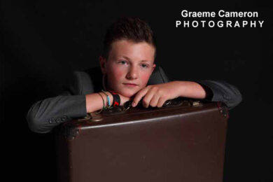 Professional Model Portfolio Photographers Lake District Cumbria