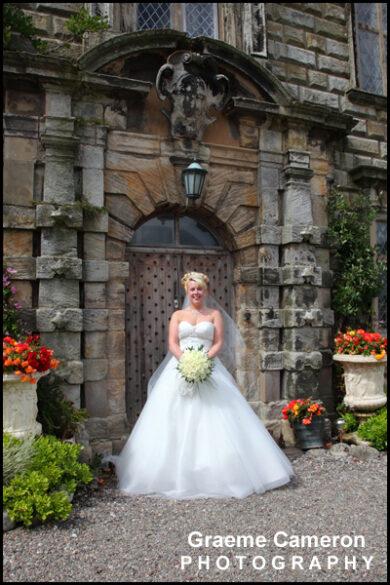 Moresby Hall Wedding Photographer