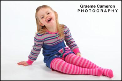 Fun Portrait Photographer – Whitehaven Cumbria