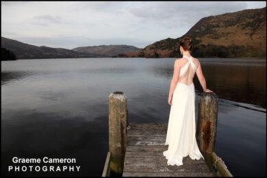 Inn on the Lake, Ullswater, Wedding Photography