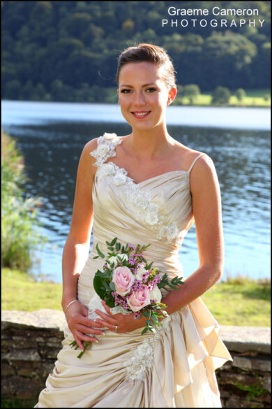 Weddings at Low Wood Bay Hotel Windermere