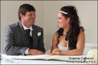 Castle Inn Bassenthwaite Weddings