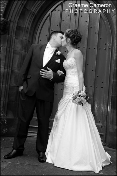 Wedding Photography at Penrith followed by Edenhall Country House