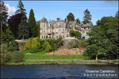 Langdale Chase Wedding Photographers Windermere