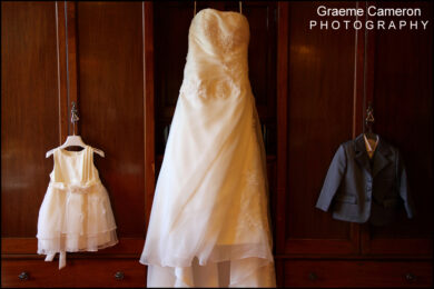 Wedding Photography at Armathwaite Hall near Keswick