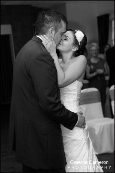 Wedding Photography at Broughton Craggs Hotel