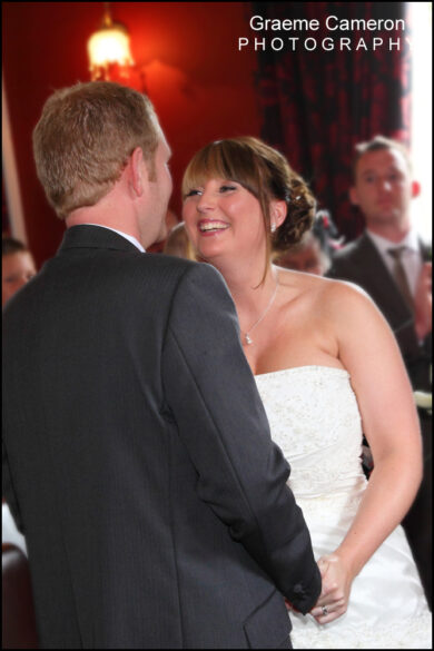 Weddings at Greenhill Hotel Wigton