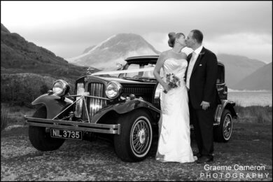 Wedding Photos at the Bridge Inn & Wastwater
