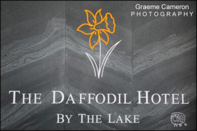 Daffodil Hotel in Grasmere for Weddings