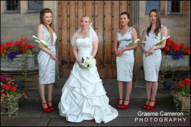 Armathwaite Hall Weddings