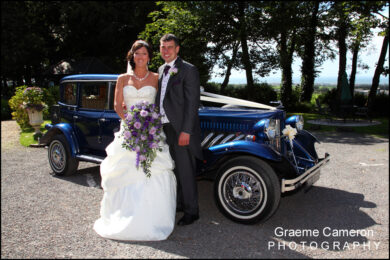 Hunday Manor Weddings