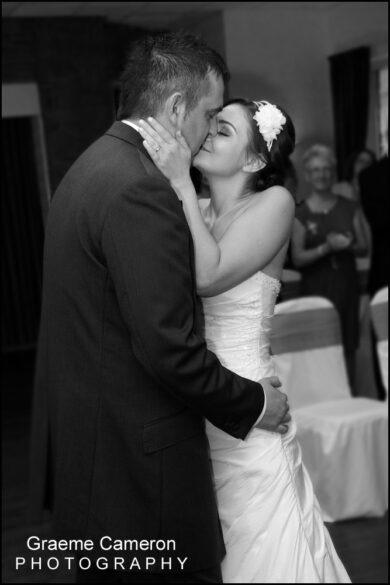 Weddings at Morland Hall