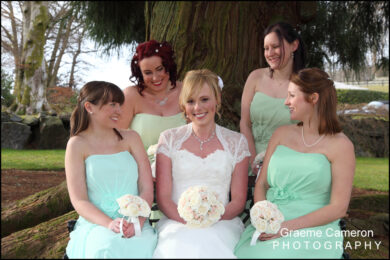 Weddings at Broadoaks Country House