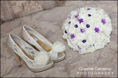 Fayrer Garden House Hotel Wedding Photography