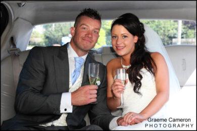 Graeme Cameron Wedding Photographer