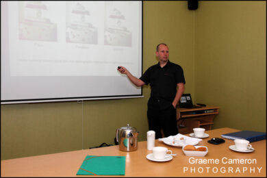 Camera Course in Cumbria