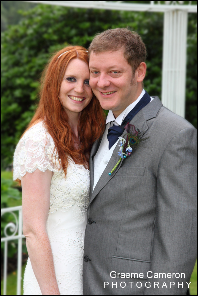 Wordsworth Hotel Wedding Photographer