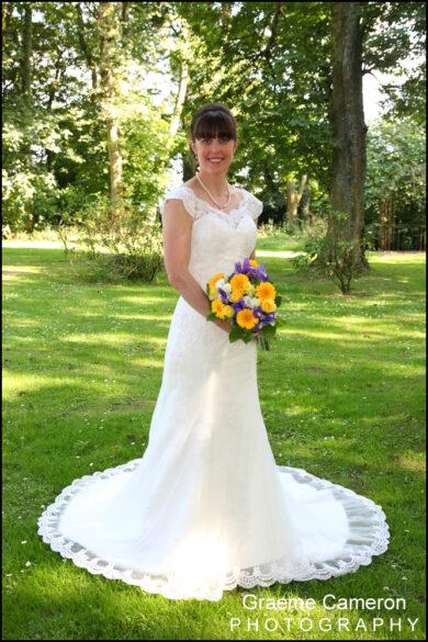 Beautiful Wedding at Hunday Manor, Workington