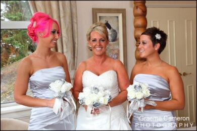 Great Wedding at Broughton Craggs