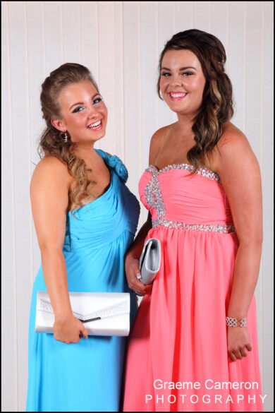 Whitehaven School Prom Photographer