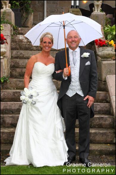 Broughton Craggs Wedding Photos