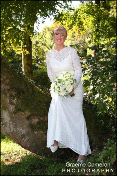Camerton Hall Wedding Photography