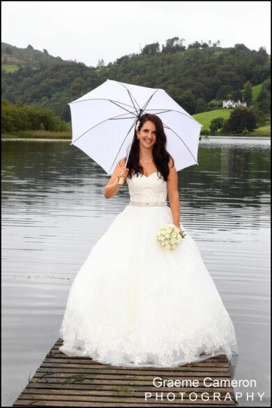 Wedding Photos at Grasmere