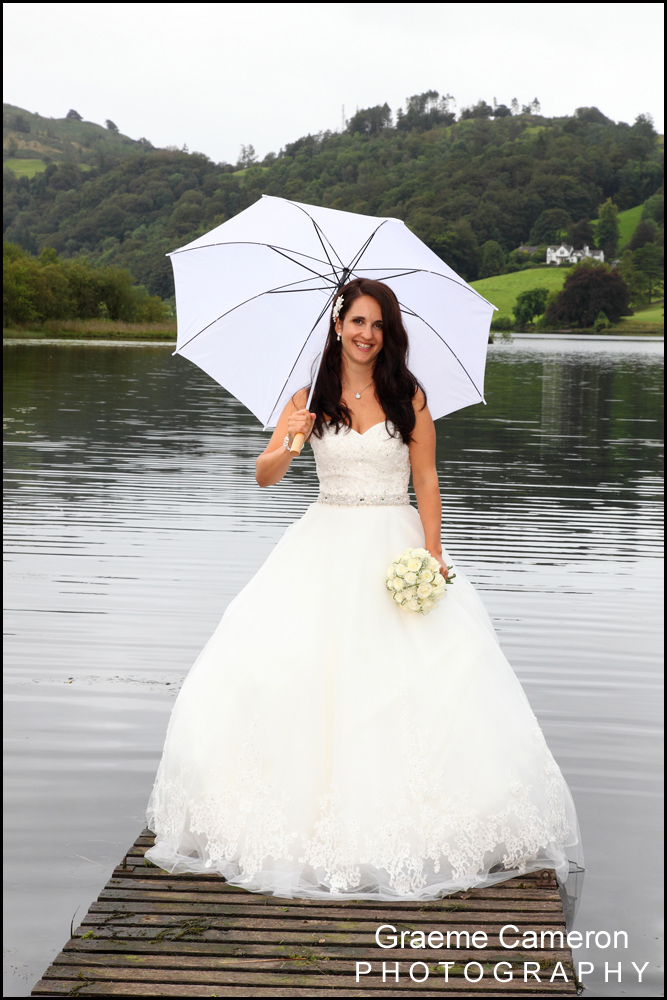Grasmere Wedding Photographers