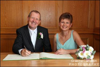Low Wood Hall Wedding Photography