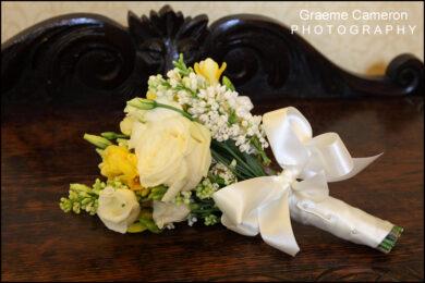 Wordsworth Hotel & Spa Wedding Photos