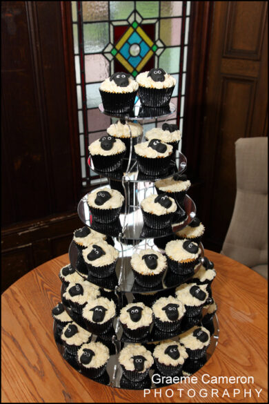Wedding Photos at Low Wood Hall Hotel Wasdale