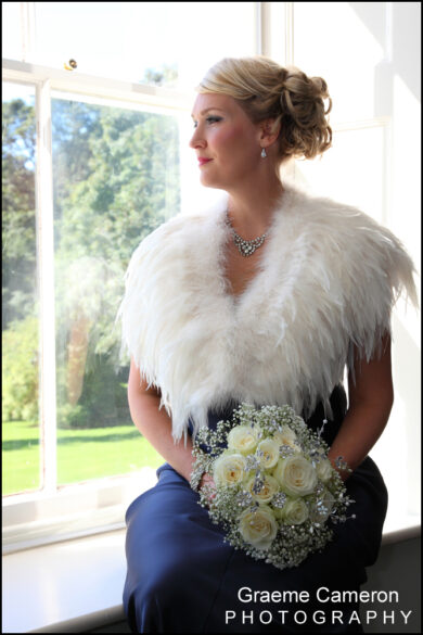 Wedding Photography Camerton Hall
