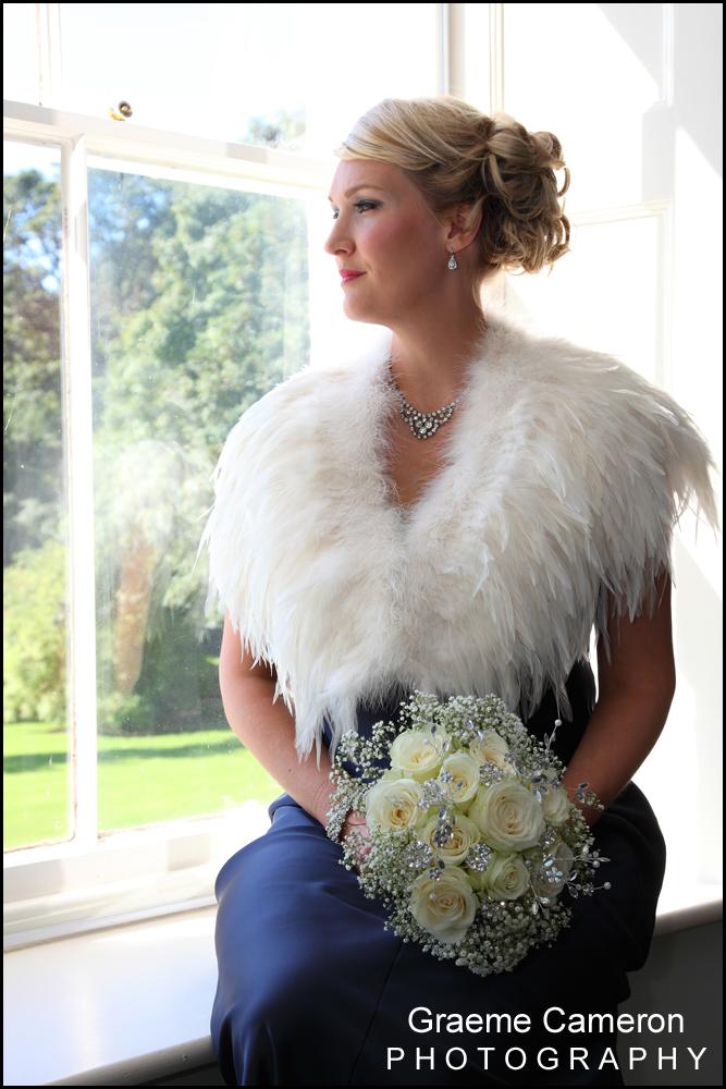 Weddings at Camerton Hall