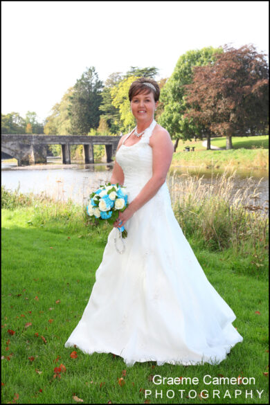 Married at the Trout Hotel, Cockermouth