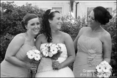 Seacote Hotel Wedding Photographers