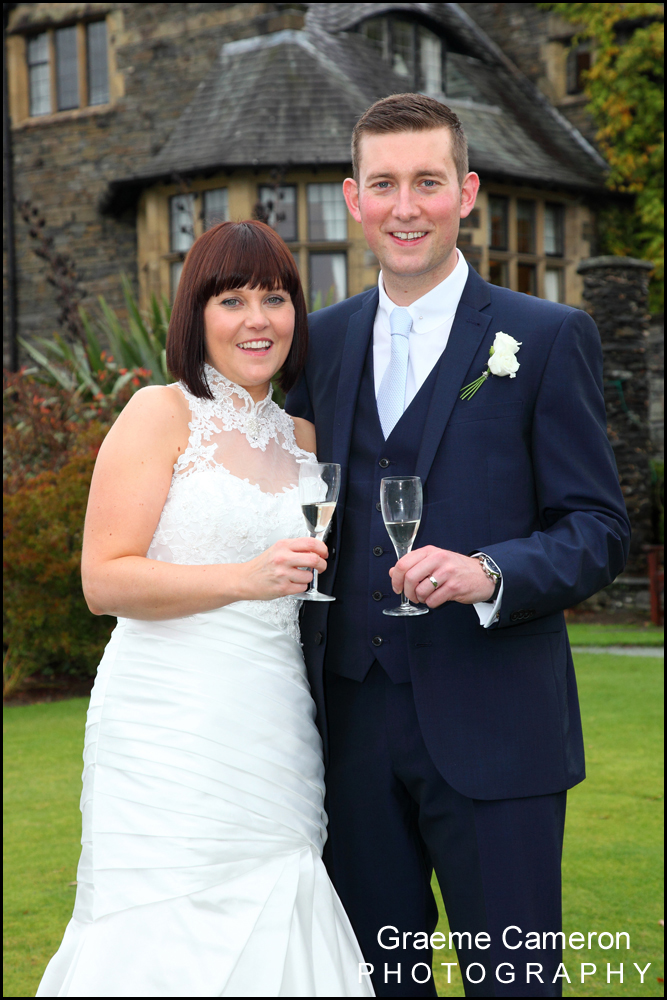 Lake District Weddings Cragwood