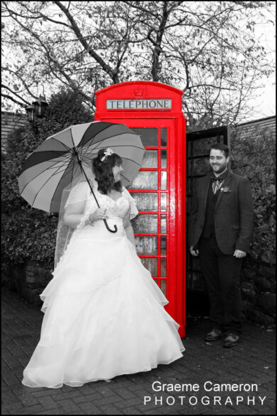 Gretna Green Wedding Photographers
