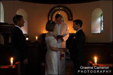 Wedding Photos at Wythburn Church & Holbeck Ghyll