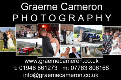 Wedding Photographer Cumbria 2015