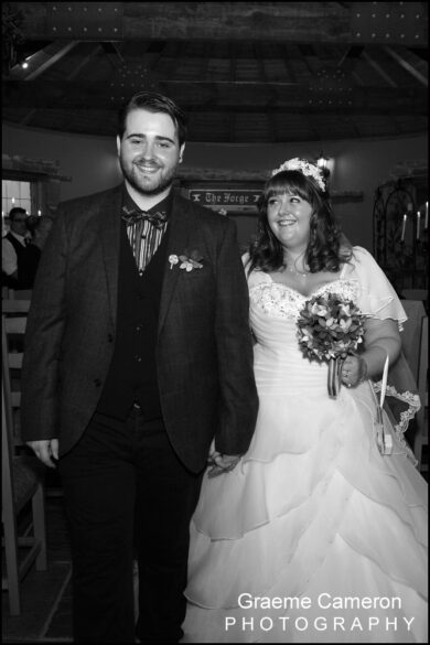 Wedding Photographers Gretna Green