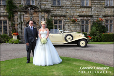 Moresby Hall Weddings