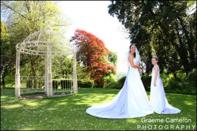 Broughton Craggs Weddings