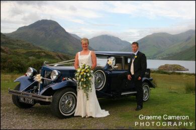 Wedding Photographer Wastwater