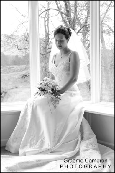 Wedding Photographer in Grasmere